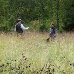 Lena och Peter - dold mark